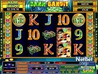 Power Spins - Nuclear 9's Slot